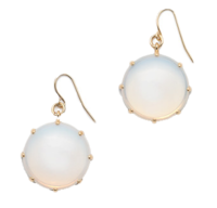 Moonstone-earrings