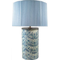 Blue-and-white-faience-lamp-john-derian