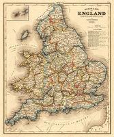 Vintage-english-map-etsy