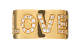 Love-pave-ring