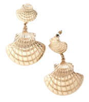 She-shells-seashell-earrings-modcloth