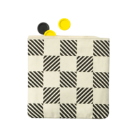 Checkerboard-set