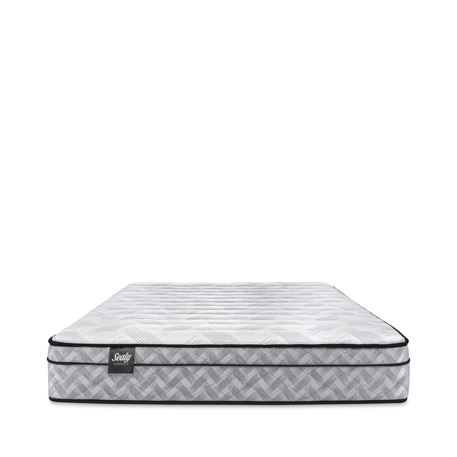 Photo Matelas Sealy Hanley II Semi-Ferme