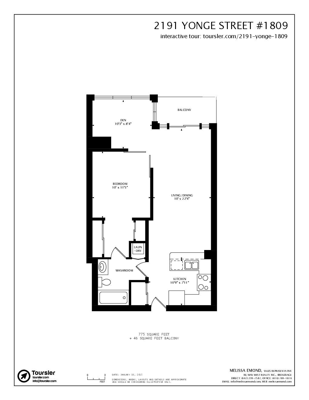 18 yonge floor plans meze blog For18 Yonge Floor Plan