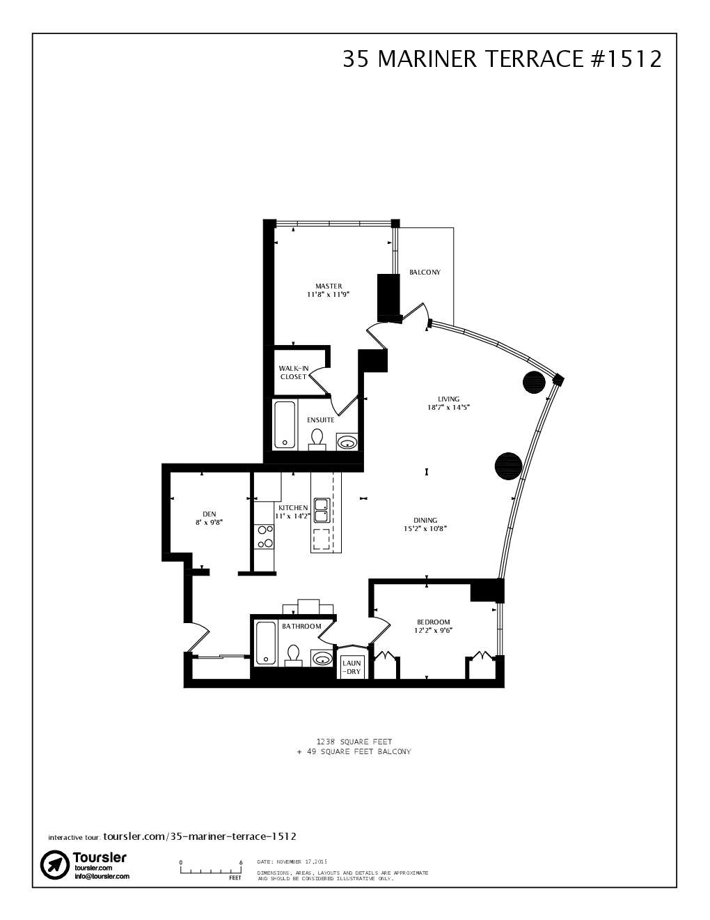 100 terrace floor plans 5 hillview terrace summit for 5 mariner terrace floor plan