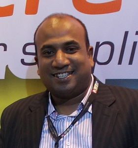 Surendra N V , CEO - Materialtree.com