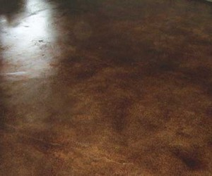 Vintage Umber Stone Tone Stain From Kemiko Livemodern