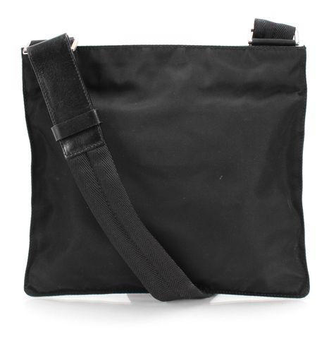 prada blue saffiano tote - prada messenger bag ebay