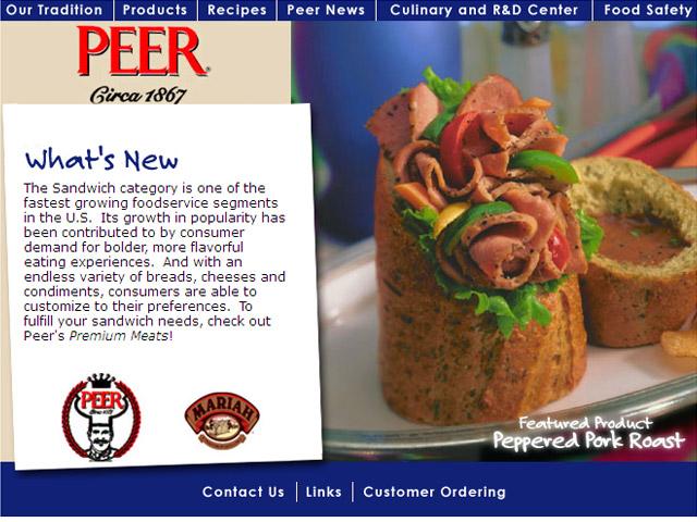Peer Foods
