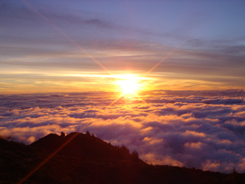 Sunset Haleakala Tour