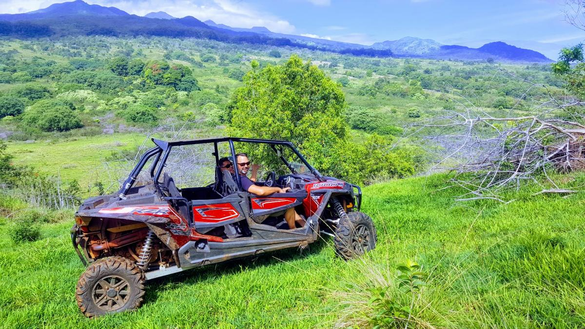 Product West Maui ATV Tour