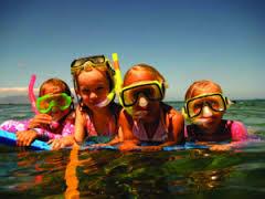 Product Shore Snorkel