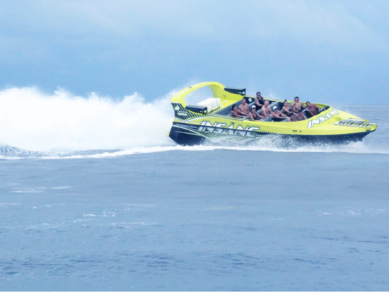 Product Jet Boat