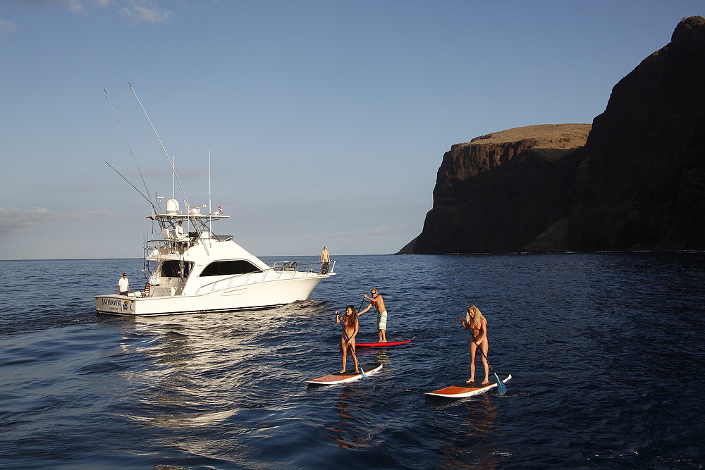 Product Deluxe 8 Hour Private Charter