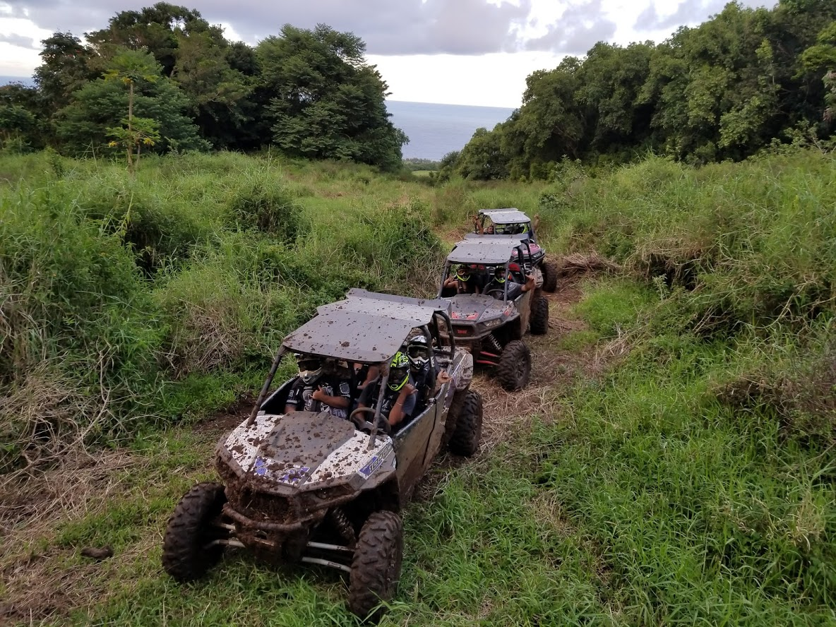 Product Private ATV Tour