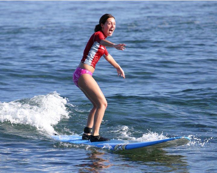 Lahaina 3 Day Surf Clinic