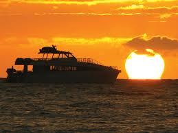 Product Maalaea Sunset Dinner Cruise