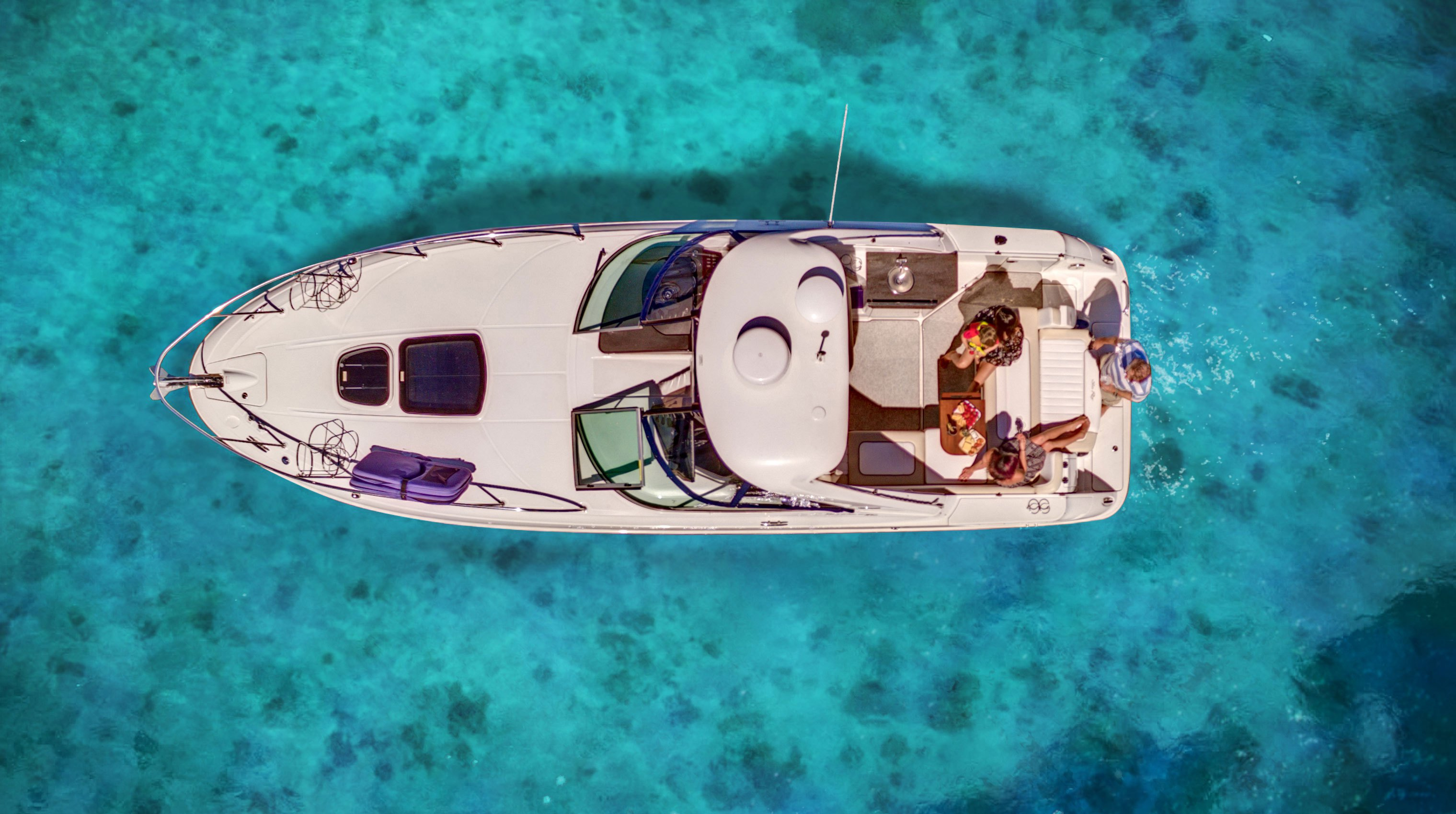Product Private Luxury 4 Hour Snorkel Tour