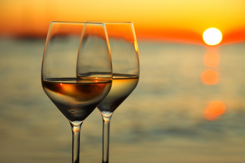 Product Romantic Private Sunset Cruise