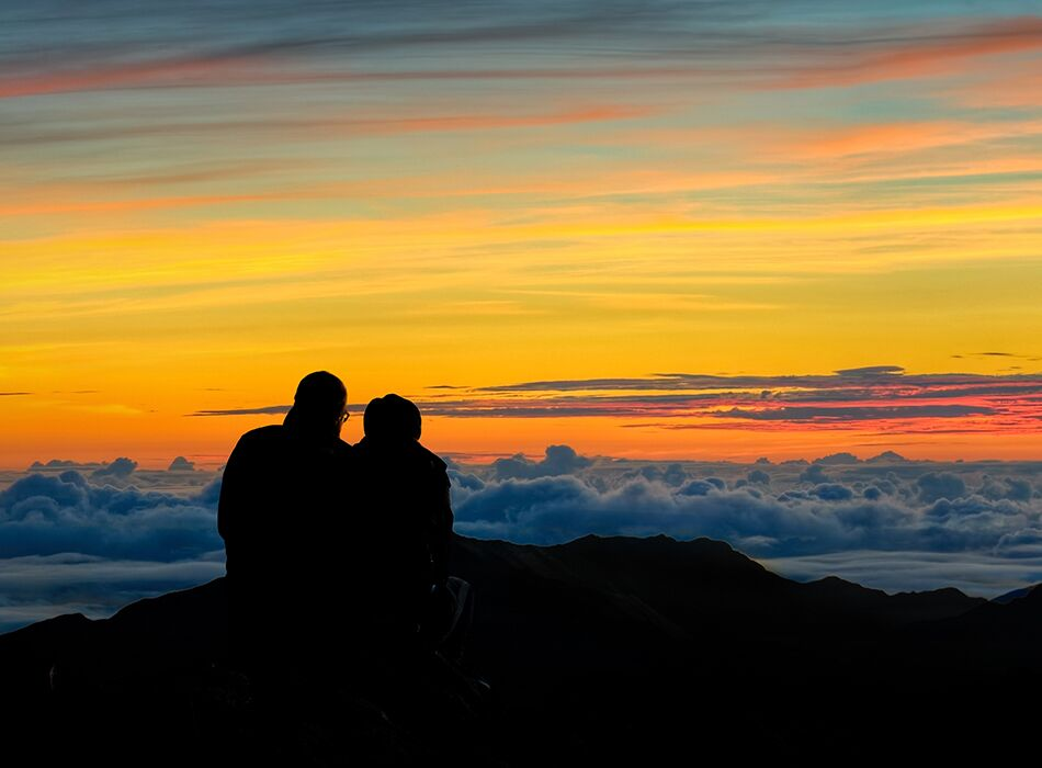 Product Private Sunrise Haleakala Tour