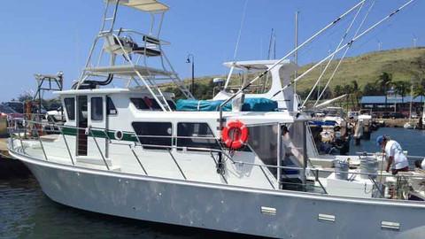 Honuakai view page for Maui bottom fishing