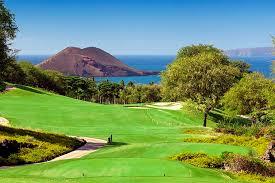 Wailea Golf