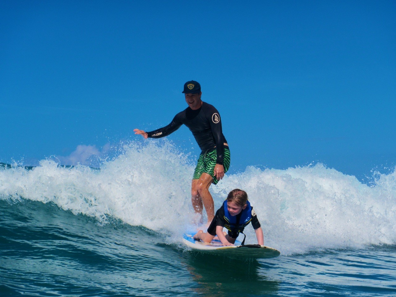 Product Lahaina Surf Lesson