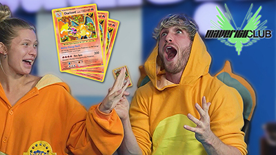 We Pulled $100,000 Of Charizards