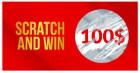 Virtual Scratch Card Games
