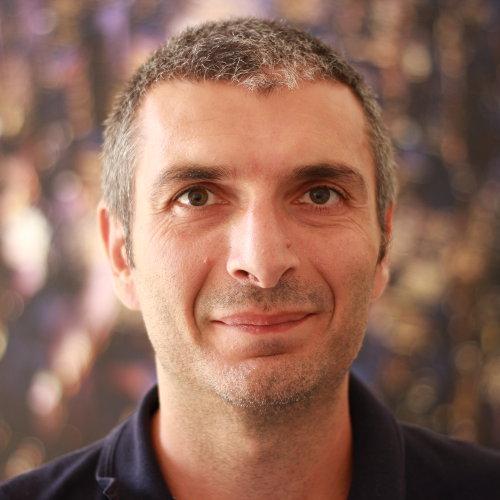 Silvio Porcellana - Founder