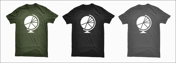 Maximin Globe T-Shirt