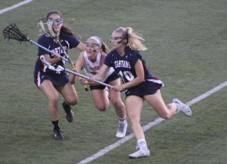 US Lacrosse announced new girls' youth lacrosse rules.
