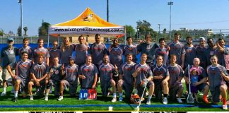 Beverly Hills Bucks men's team