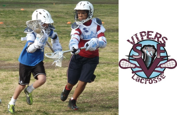 SFV Lacrosse fall clinics