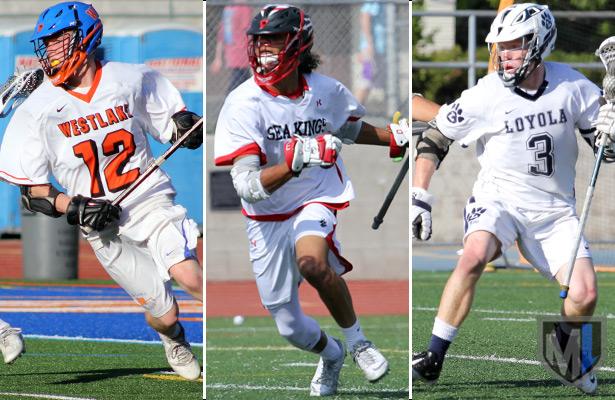 Senior Attacks Brett Reilly, Rizal Smith and Sean Smith