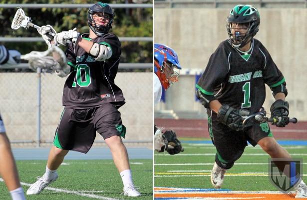 Thousand Oaks 2016 preview: Zac Asbury and Matt Parham