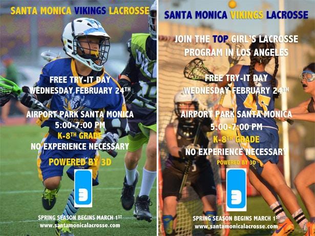 Santa Monica Vikings