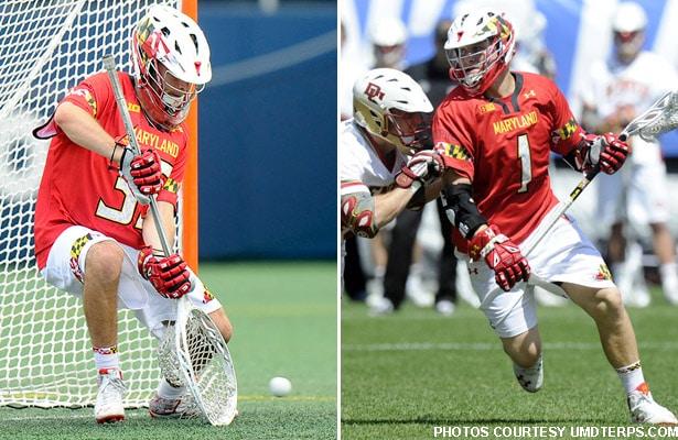 Kyle Bernlohr & Matt Rambo, Maryland
