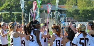 Oaks Christian Girls Lacrosse
