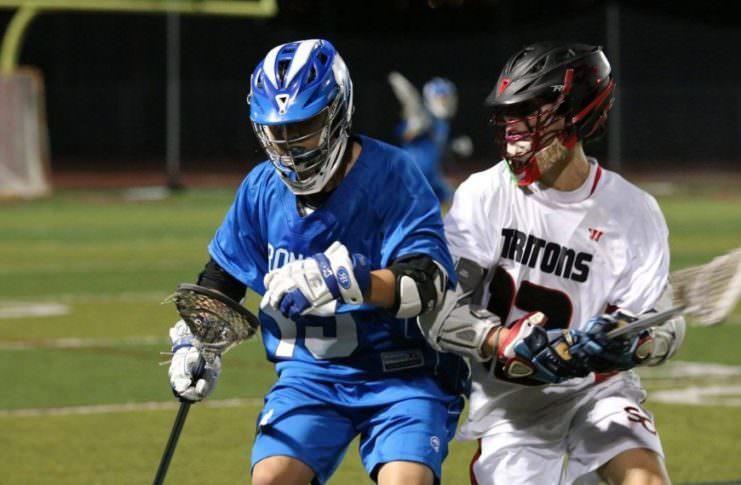 Nick Lemus, San Clemente Boys Lacrosse