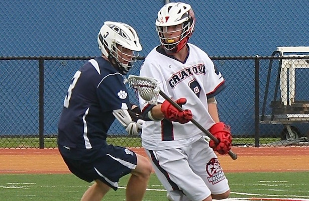 Mike Bowers is the new head coach for the Great Oak High School boys lacrosse team.