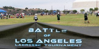 Battle of L.A. tournament