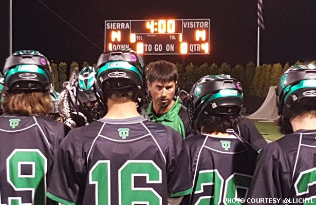 Thousand Oaks, overtime at Sierra Canyon
