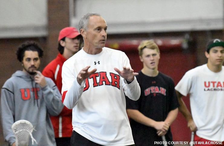 Brian Holman, Utah Utes