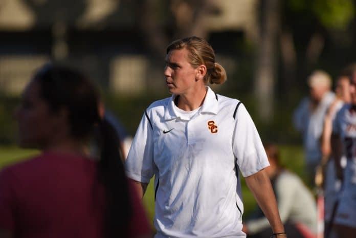 Devon Wills, USC