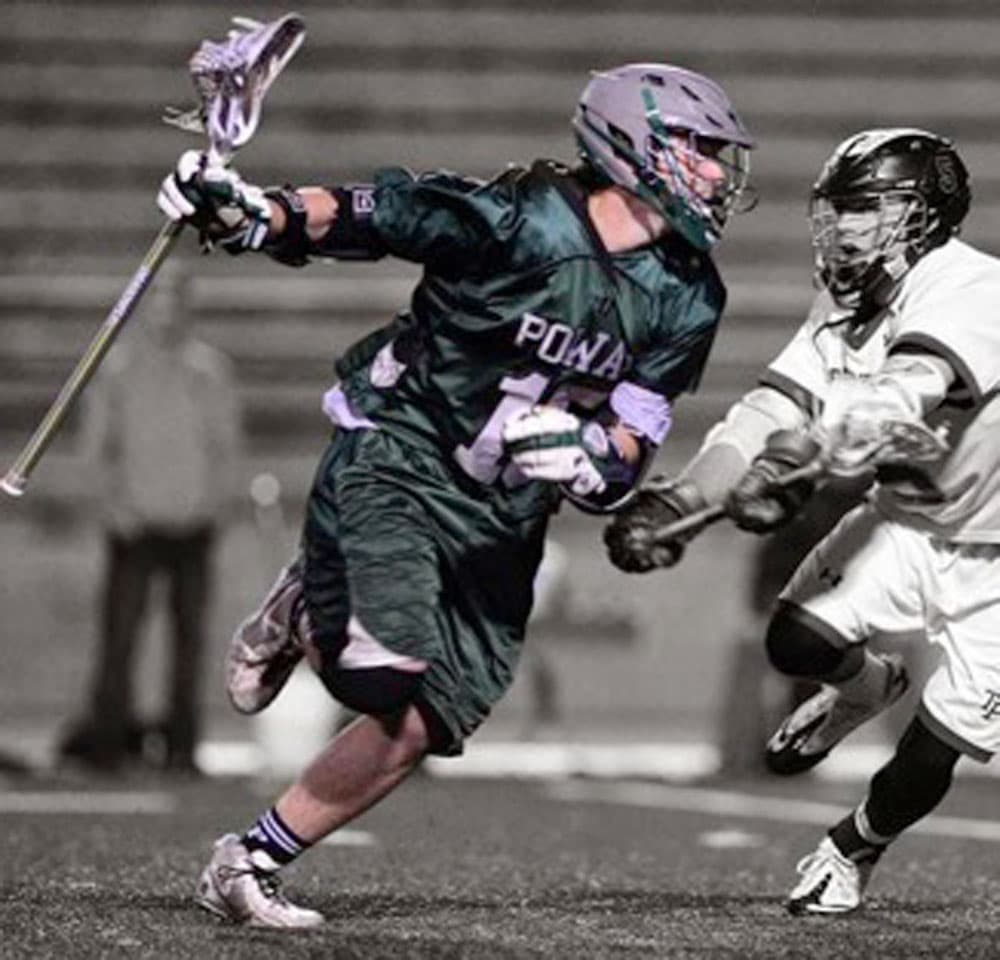 Colt Landolt (Poway boys lacrosse) is on the Vassar Men's lacrosse roster