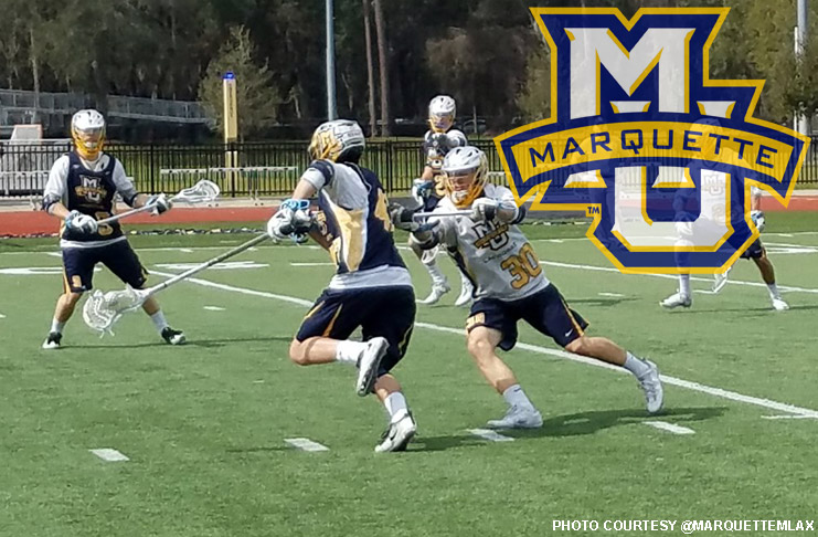 Marquette at Jacksonville