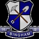 Bingham lacrosse