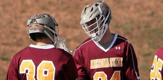 Arizona State Lacrosse