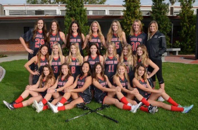 Mater Dei Girls Lacrosse 2017